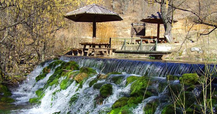izvori vode u skobanji