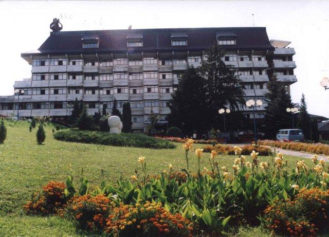 specijalna bolnica u sokobanji - lecenje i prevencija