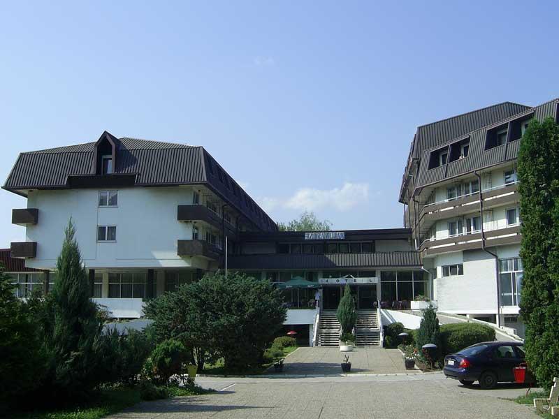 hotel zdravljak u Sokobanji