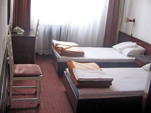 sobe u turistu sokobanja