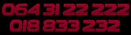 kontakt telefon za rezervaciju hotela u Sokobanji